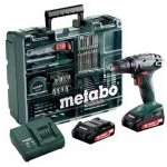 Metabo SB 18 L Set MD 602317870