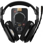 Astro Gaming A40 + MixAmp Pro TR pro PC a PS4