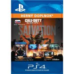 Call of Duty: Black Ops 3 – Salvation