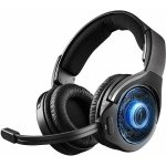 PDP Afterglow AG9+ Wireless Headset – PS4