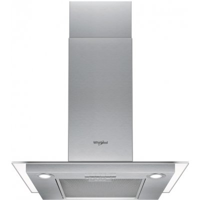 Whirlpool W Collection WHFG 63 F LE X