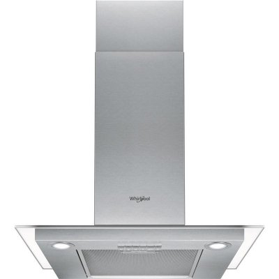 Whirlpool W Collection WHFG 64 F LM X