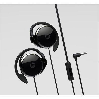HP H2000 Stereo Headset