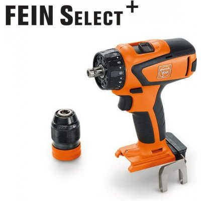 Fein ASCM 18 QSW select 71161264000